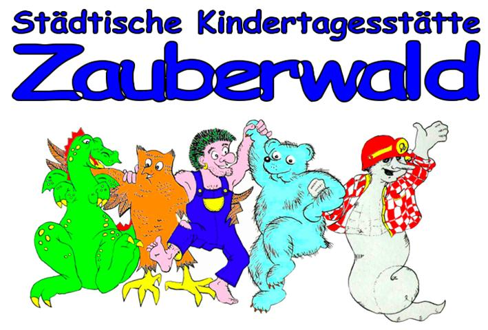 Logo_Kita Zauberwald (Klein)