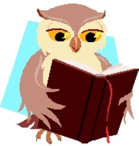 Schulbücherei Lesende Eule